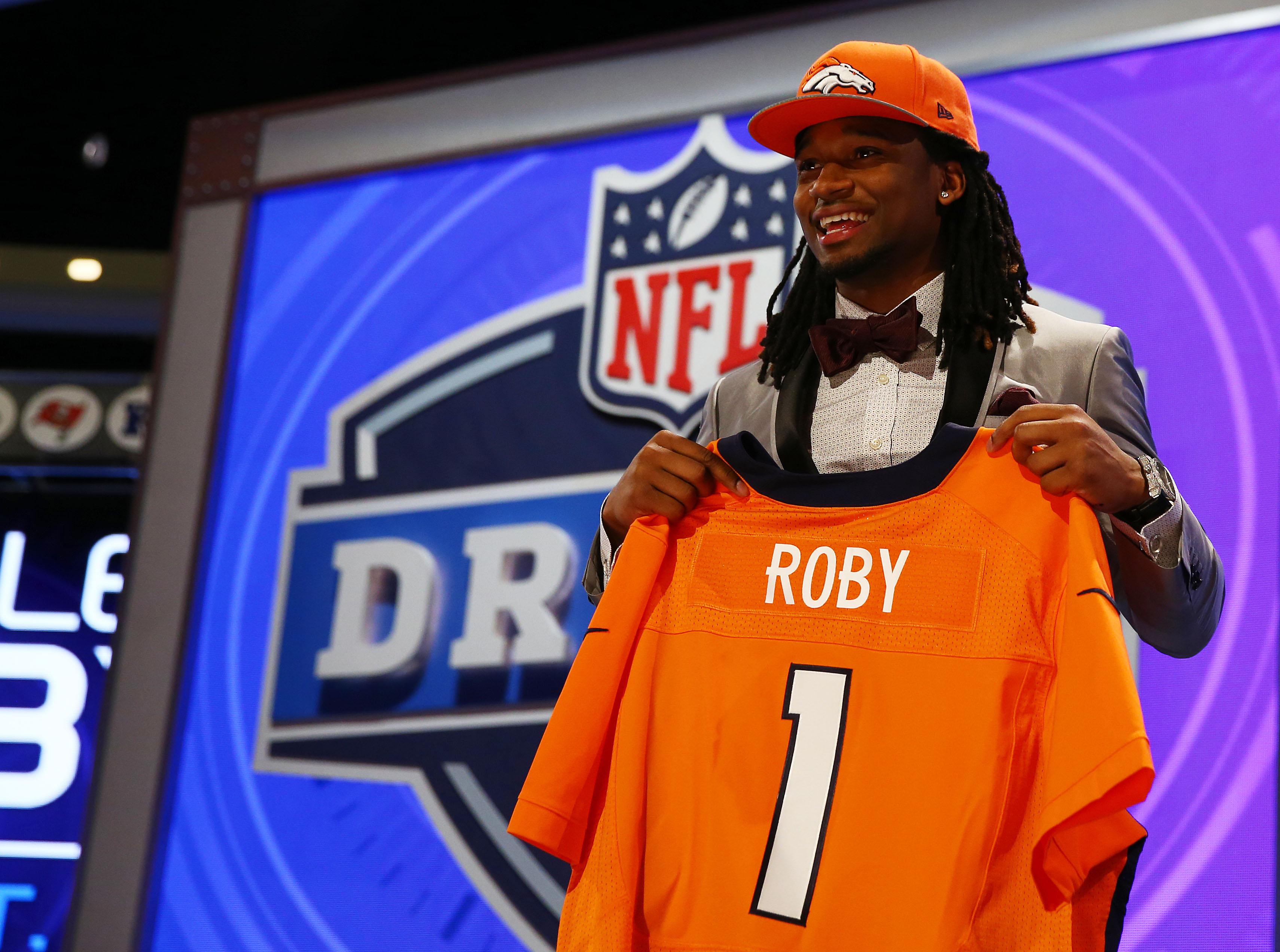 Bradley Roby thankful the Broncos did their homework | 9news.com