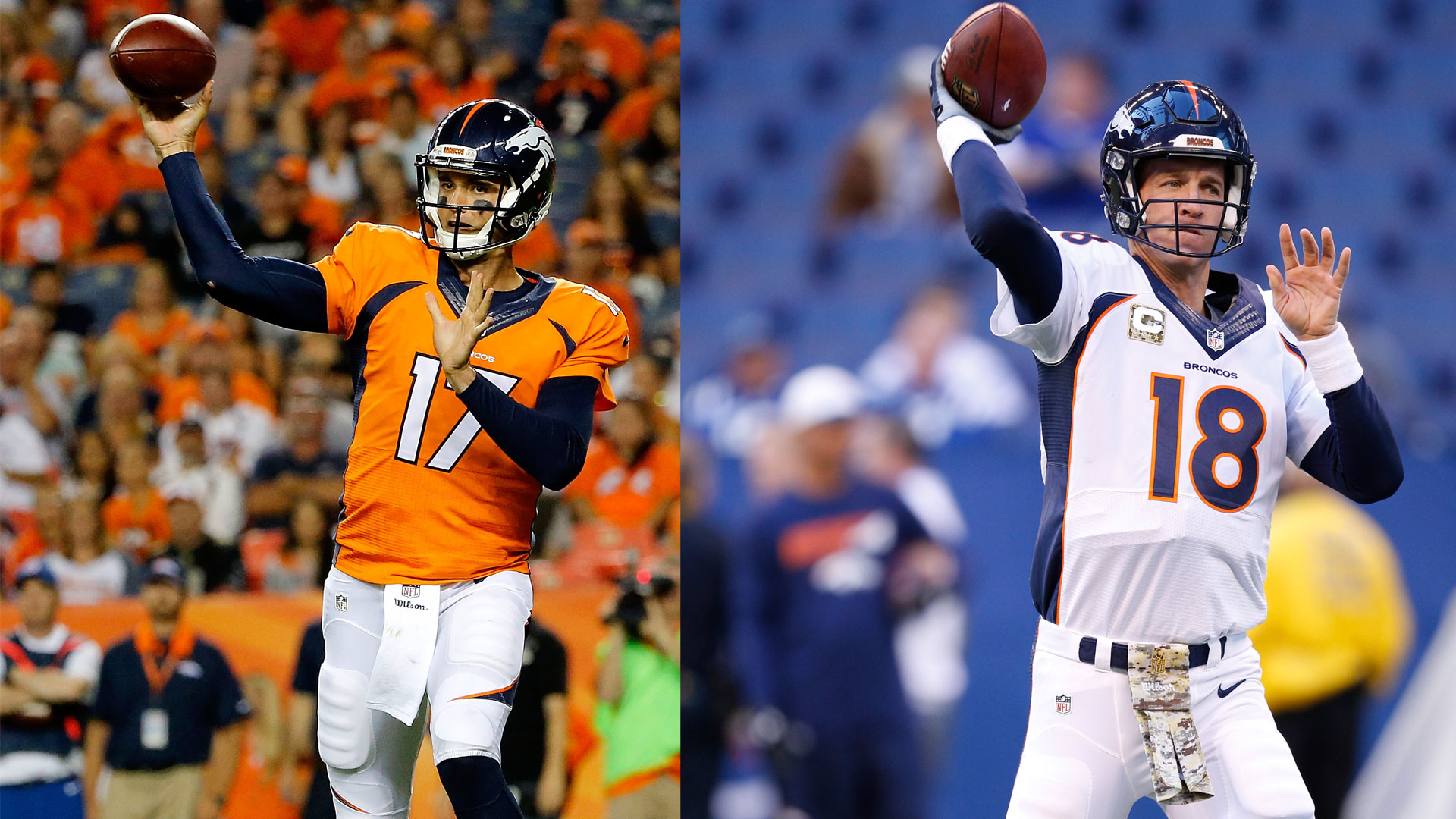 Does John Elway want Peyton Manning back?