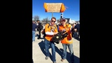 PHOTOS: Denver Broncos fans at Super Bowl 50