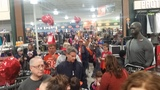 PHOTOS: Fans flood area stores for Denver Broncos Super Bowl apparel