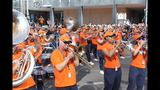 Highlights from the Broncos rally, parade