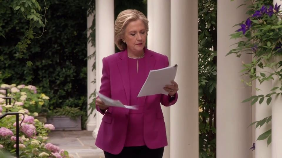 Sanders trailing Clinton but more honest: SC poll