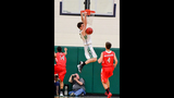 Regis Jesuit @ ThunderRidge Boys Basketball