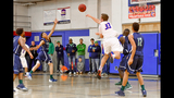 PHOTOS: Overland @ Cherry Creek Boys Basketball