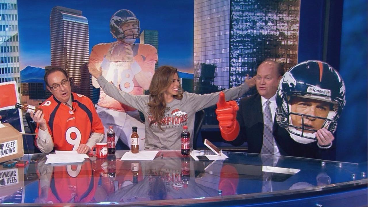 Malik Jackson Wants $75M, Broncos Offer $50M