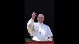 PHOTOS: Pope Francis celebrates Easter mass