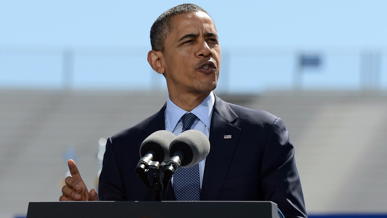 obamas commencement speech