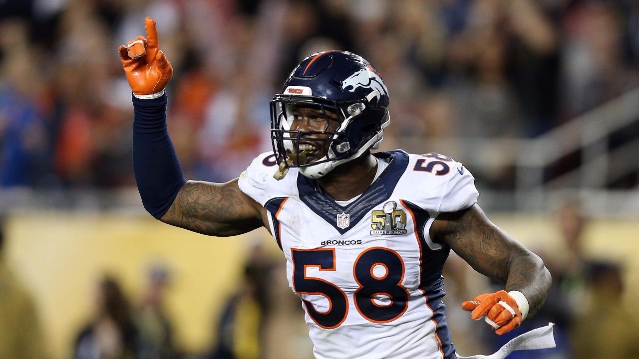 Broncos contract talks with Von Miller reach impasse