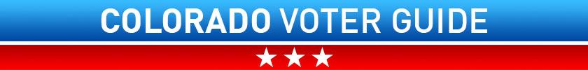 Colorado Voter Guide