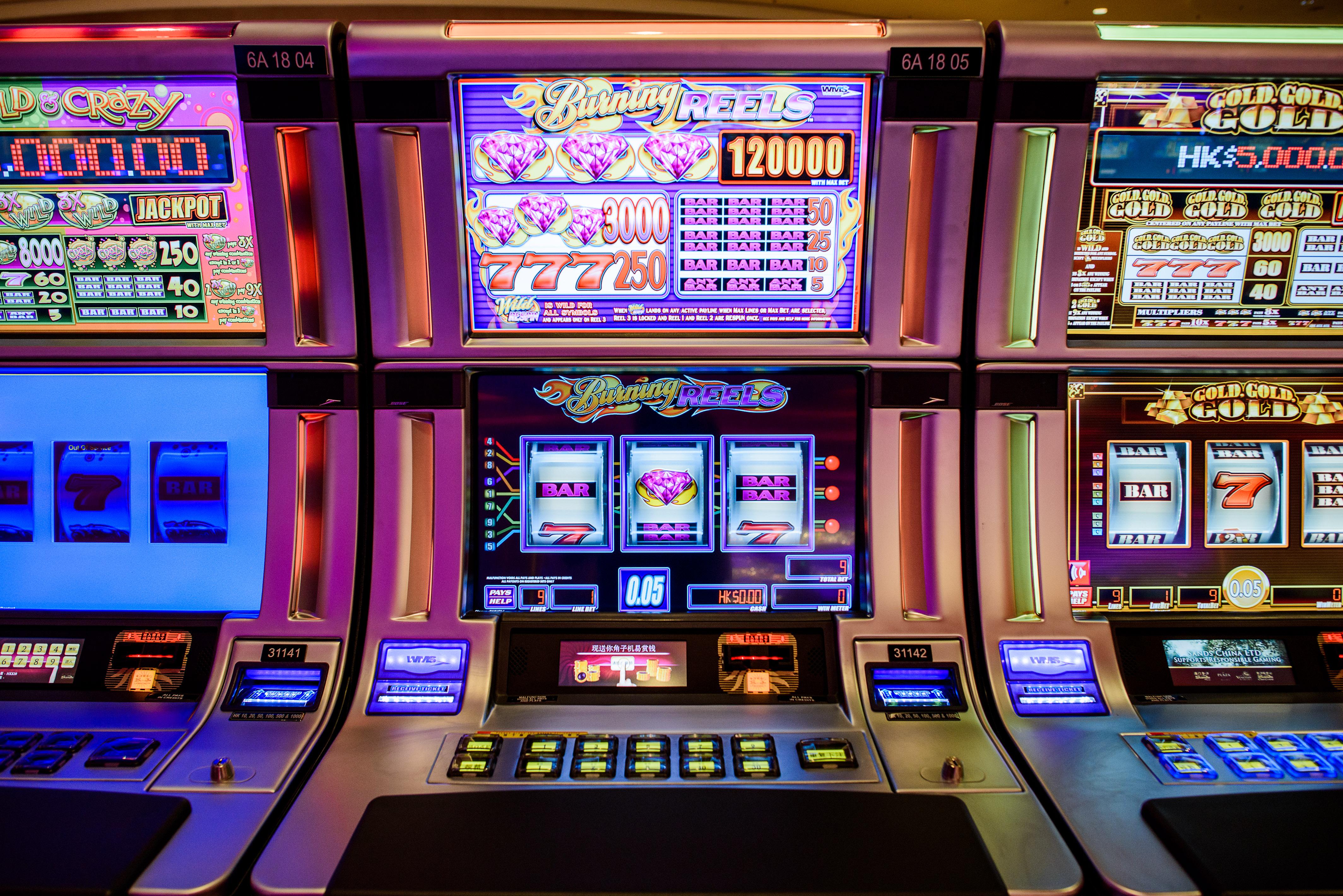 Wiesbaden Casino Jackpot