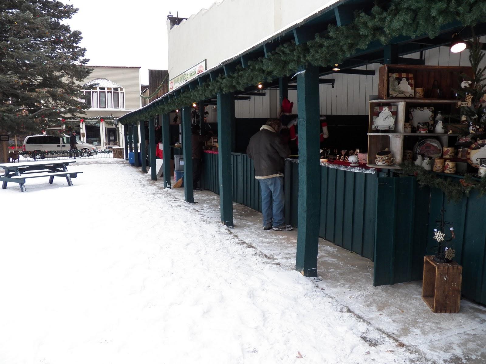 PHOTOS: Georgetown Christmas Market | 9news.com
