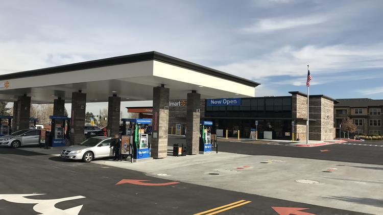 petrol filling station business plan