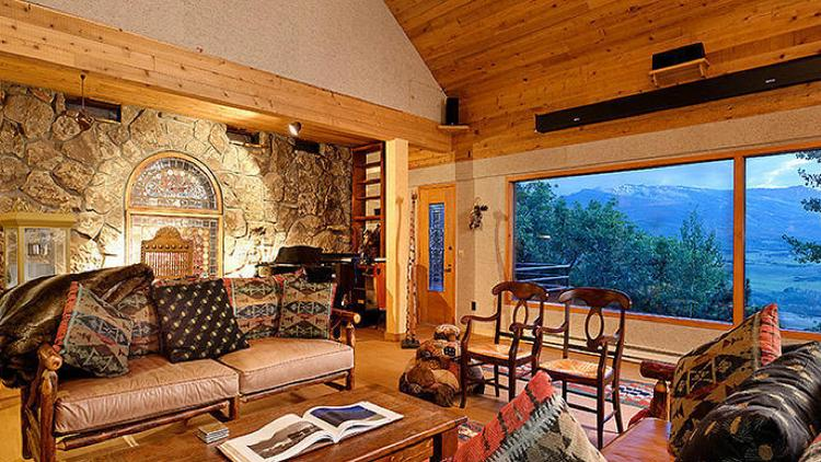 9news.com   John Denver's Aspen home sells; take a look inside