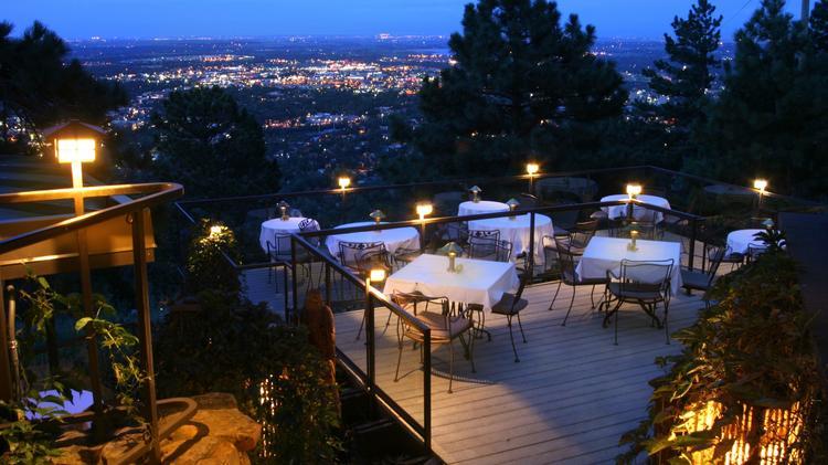 Romantic Dining Denver North Memorial Brooklyn Park Clinic