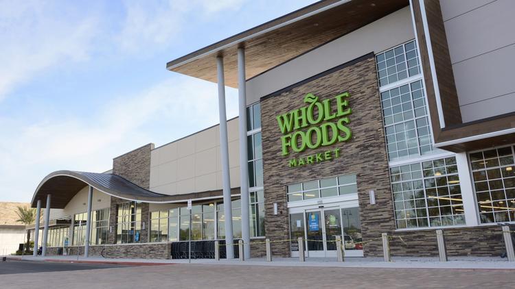Whole Foods Utah Close