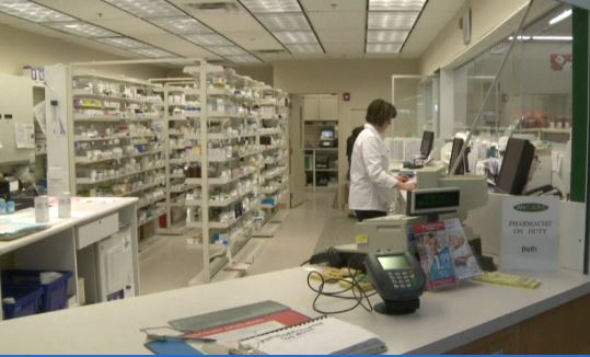 Colorado to allow pharmacists to prescribe birth control.