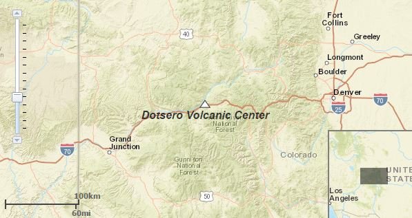 Map Of Active Volcanoes In The United States Lists Of Volcanoes - Map active volcanos in us