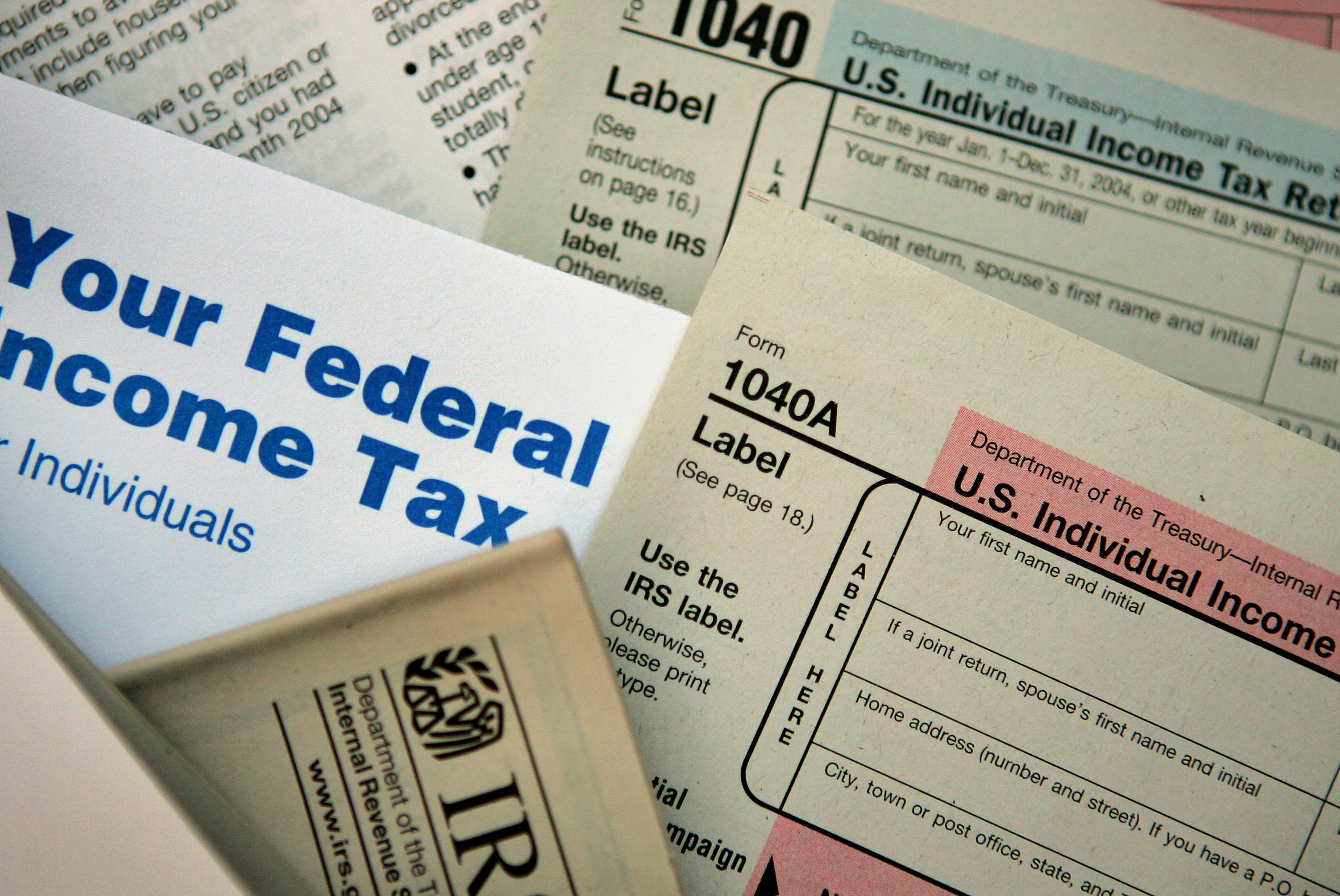 Verify: Do People In The Country Illegally Pay Federal Taxes?  9news