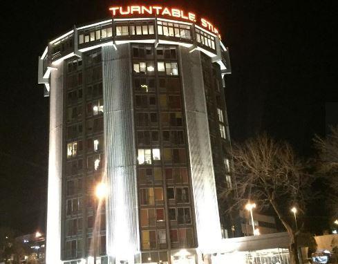 High profile denver micro apartment complex sells for 31 for Micro apartments denver