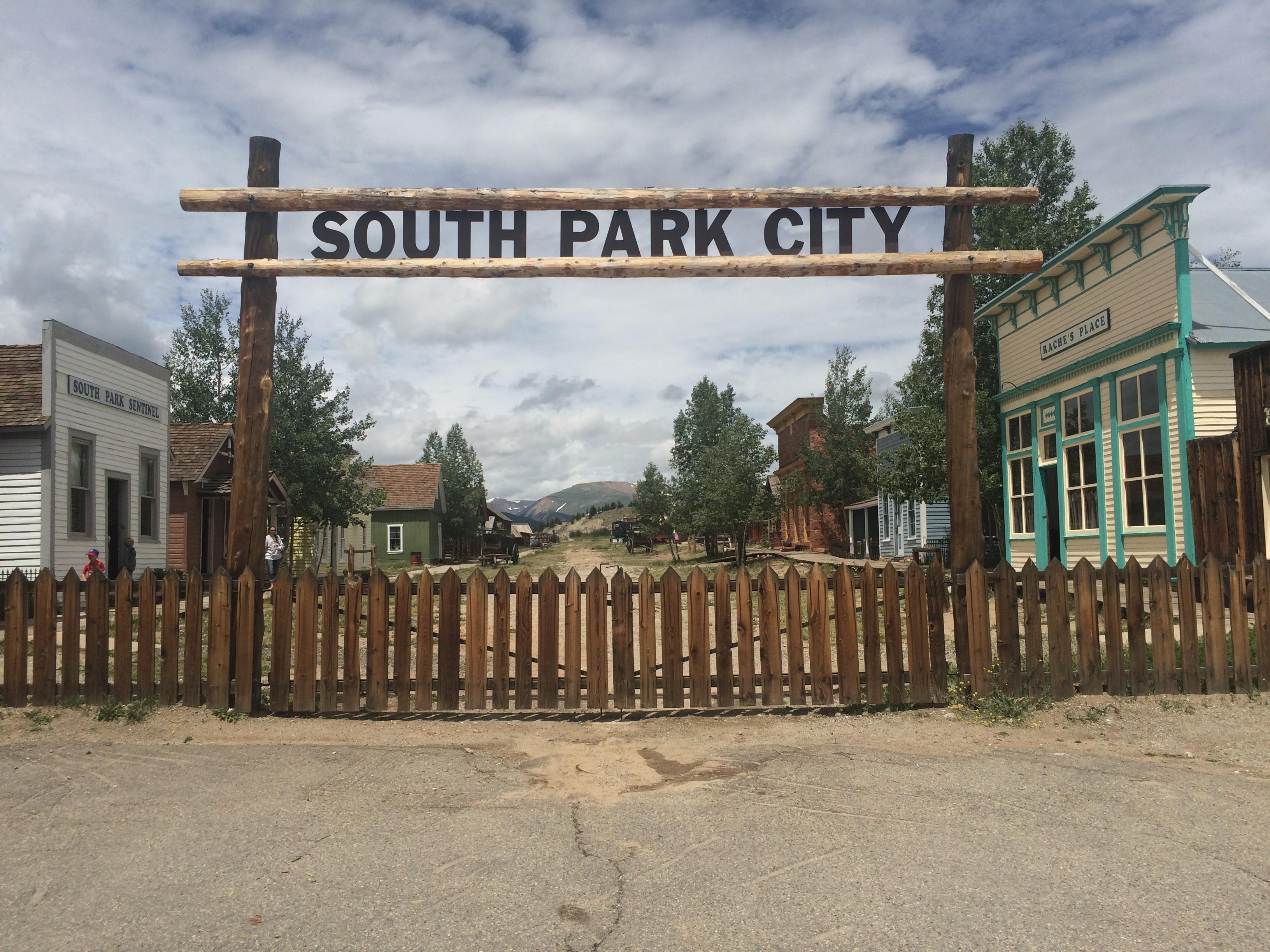 9newscom fairplay the real south park colorado
