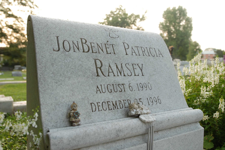 JonBenét Ramsey's father files lawsuit against CBS