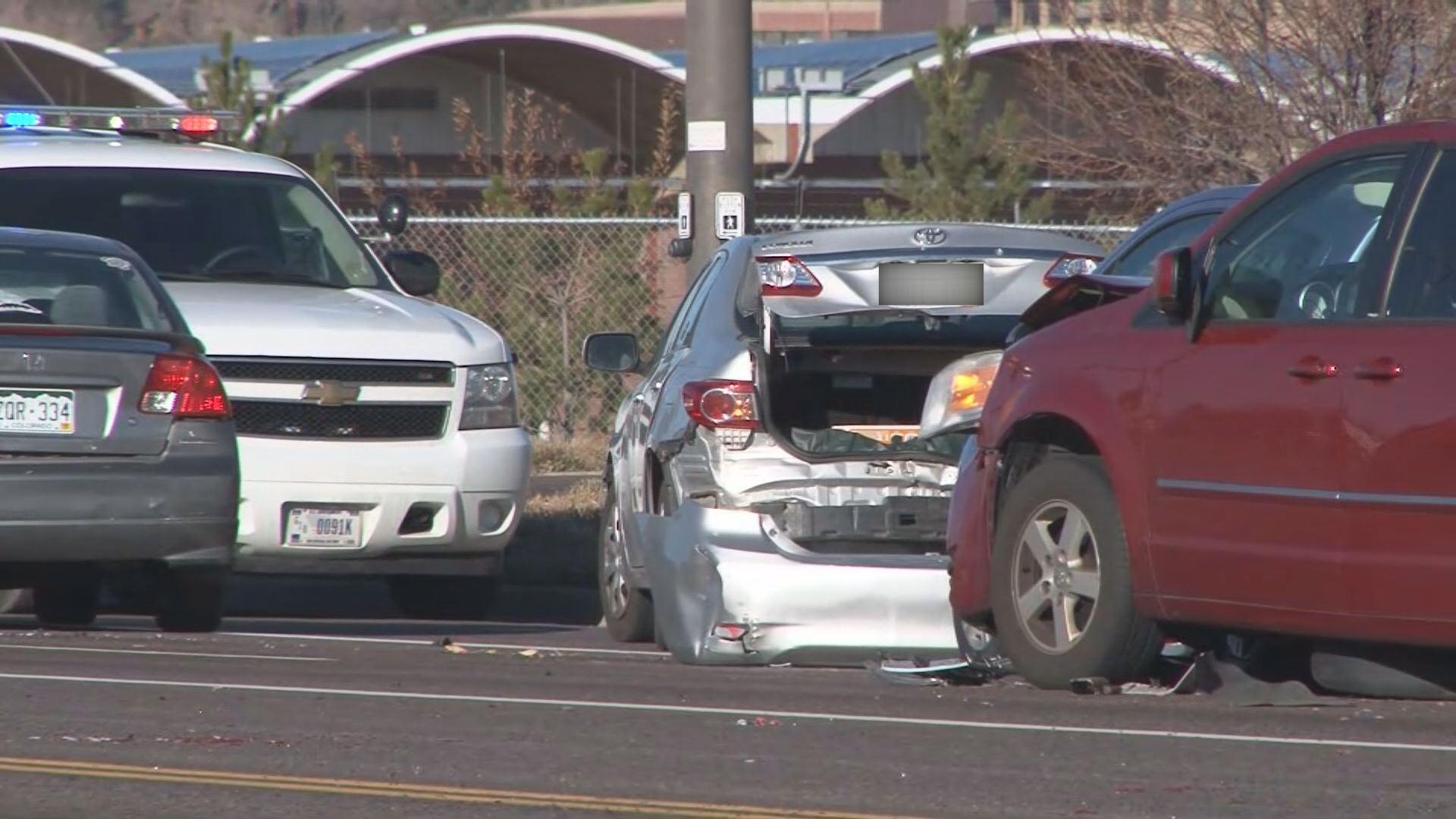 2 Men Killed, 2 Women Injured In Crash Near Sedro Woolley