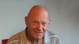 Endangered 87-year-old man missing