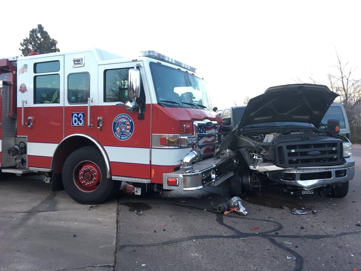 fire truck crash 911 fire trucks crash while responding - duration: 4:35 bbqhoorn 4,774,659 views 4:35 caught on camera: fire truck gets wedged under railroad bridge.