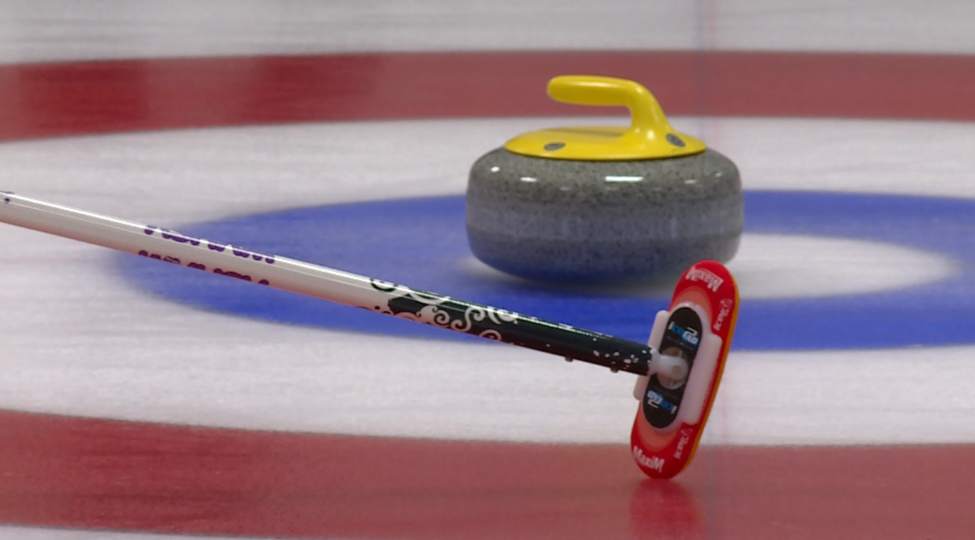 9news Com Growing Interest In Curling In The Denver Metro