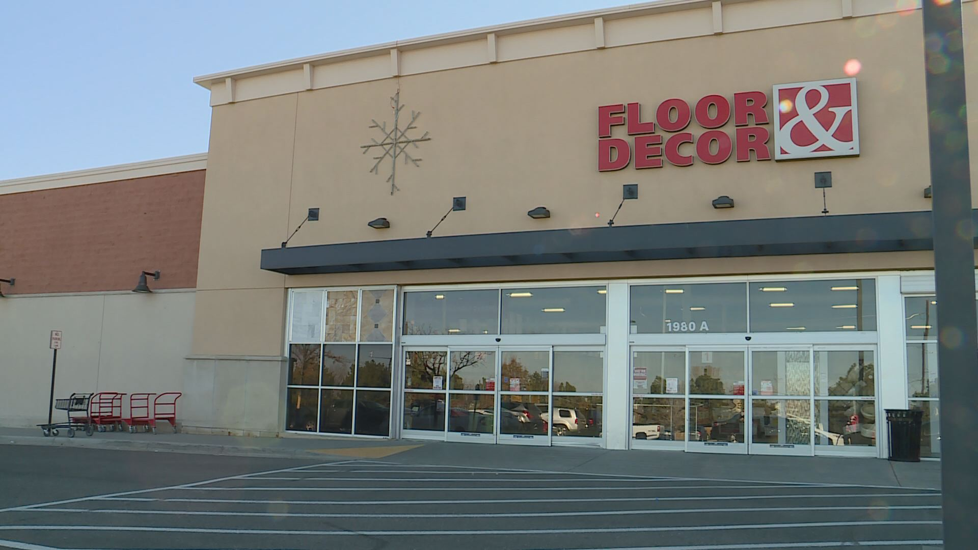 Floor and decor colorado springs for Floor and decor