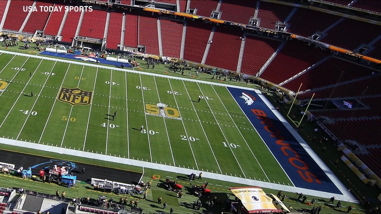 Cu Buffs Playing Pac 12 Championship On Field Where Broncos Won Super Bowl 50 9news Com